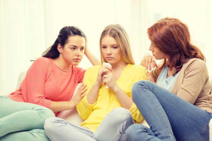 Ученые рассказали, как часто можно ссориться, чтобы не навредить отношениям