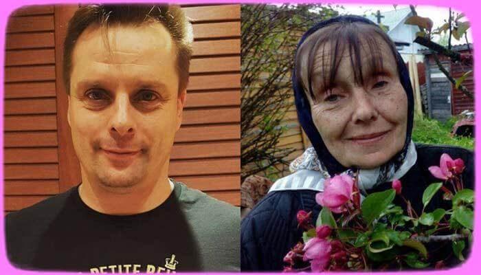 Мать Александра Носика пропала и нашлась - «Шоу-Бизнес»