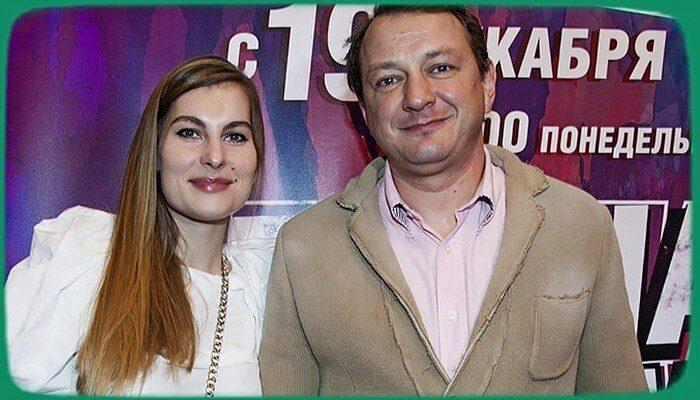 Марат Башаров снова поднял руку на очередную жену - «Шоу-Бизнес»