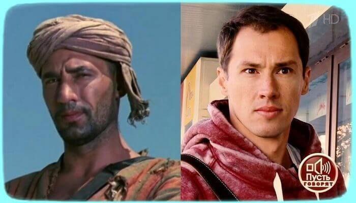 У Спартака Мишулина объявился внебрачный сын - «Шоу-Бизнес»