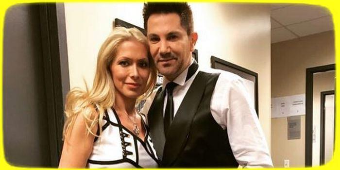 Авраам Руссо готов развестись со своей женой - «Шоу-Бизнес»