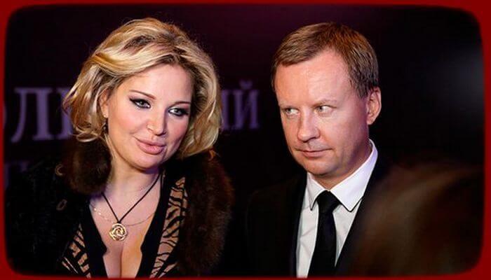 Заказчиком убийства Вороненкова назван бывший гражданский муж Максаковой - «Шоу-Бизнес»