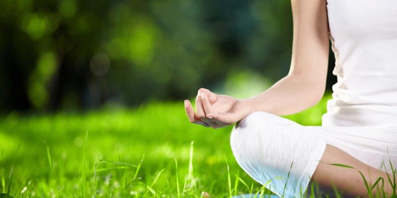 Медитация пяти сердец - «Здоровье»