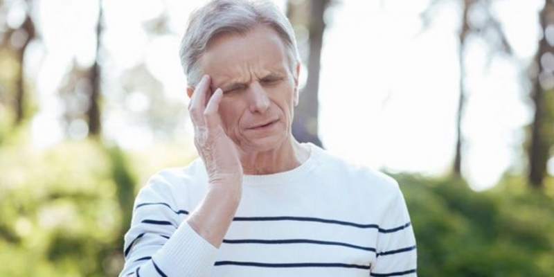 Какие виды деменции существуют - «Здоровье»