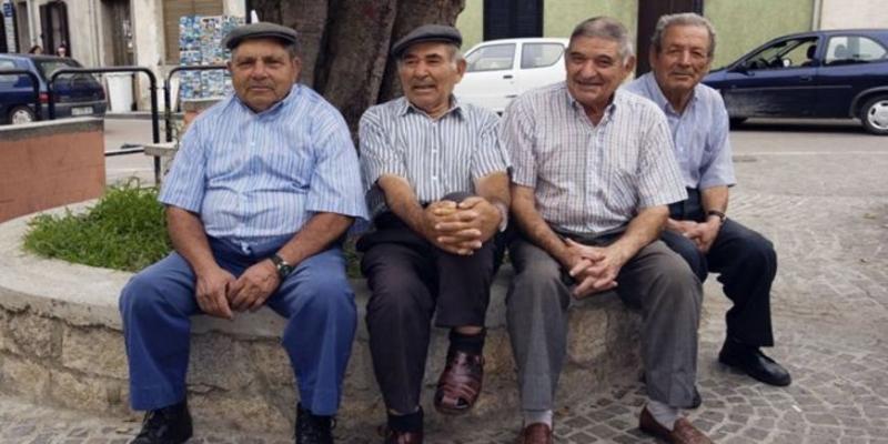Где живут и что едят долгожители - «Здоровье»