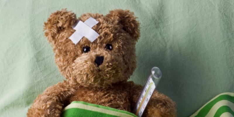 Лечение в инфекционке - «Здоровье»