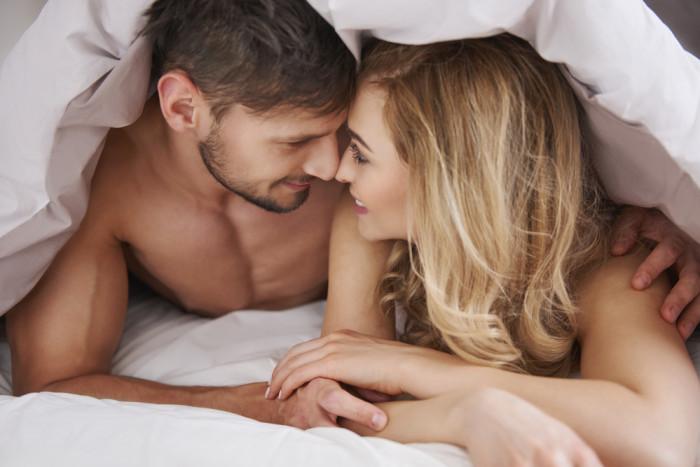 Женщины о семейном сексе