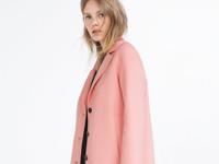 1. Джинсовые пальто - «Мода»