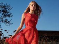 Цветочный принт - «Мода»