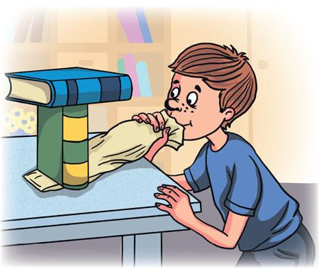 Занимательная физика: опыты для детей. Пневматика - «Образование»