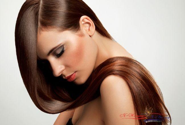 Преимущества натуральных средств для ухода за волосами