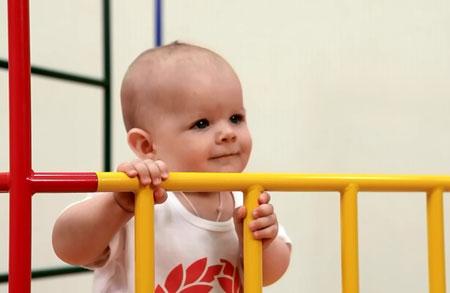 Вся правда о раннем развитии - «Развитие до года»