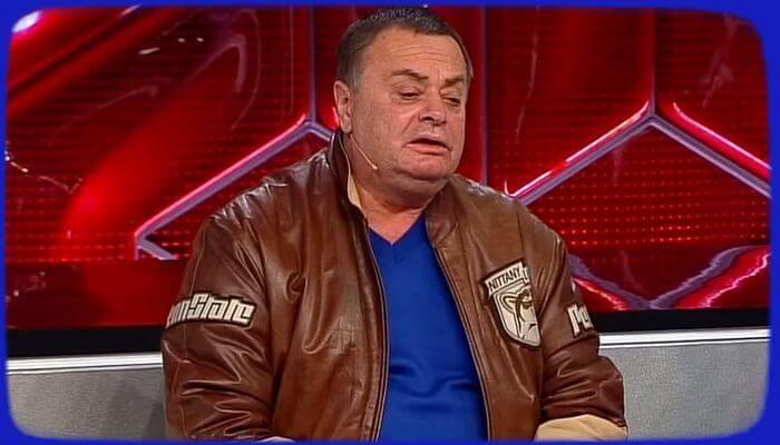 Владимир Фриске впервые прокомментировал обвинения в адрес жены - «Шоу-Бизнес»