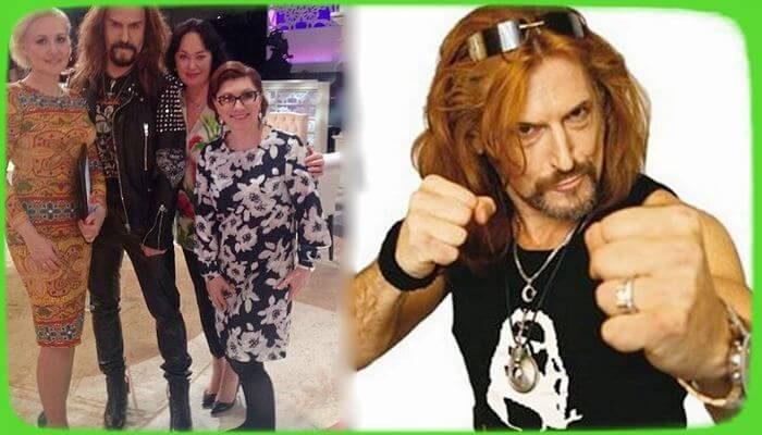 Максим Галкин появился на программе «Давай поженимся!» в образе Никиты Джигурды - «Шоу-Бизнес»