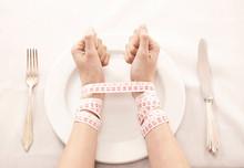 Анорексия: необычный метод лечения - «Советы»
