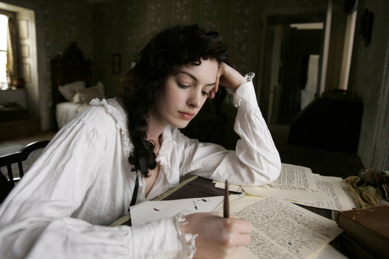 Быть автором собственной жизни - «Любовь»
