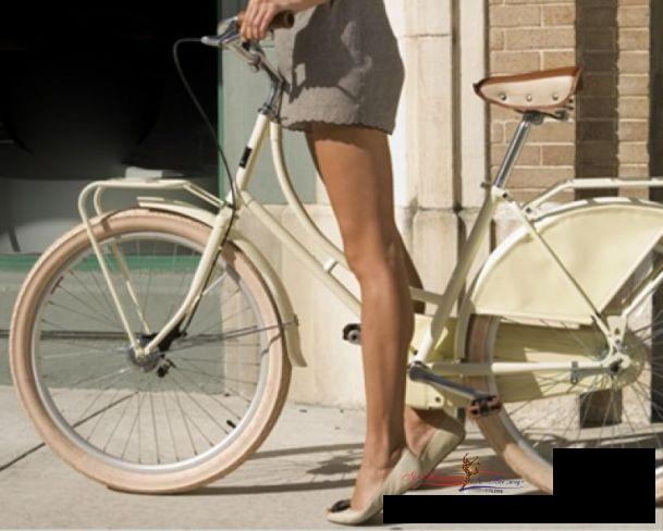 Велосипед – шанс для женщины сохранить фигуру и здоровье в любом возрасте