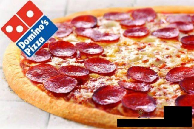 """Сайт самой вкусной пиццерии """"dominos.ua"""""""