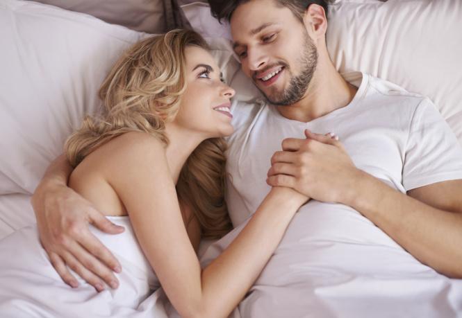 Этот простой прием улучшит твою (и её) сексуальную жизнь!