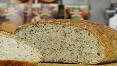 Хлеб Норвежский - «Видео уроки рецептов»