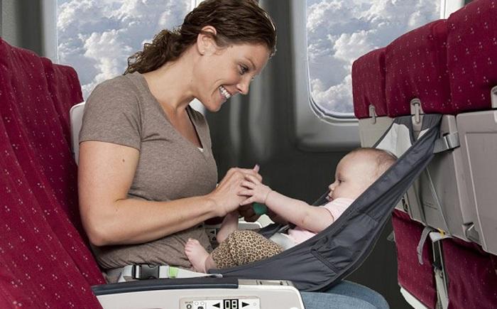 Новые девайсы для родителей, путешествующих с детьми - «Развлечения»