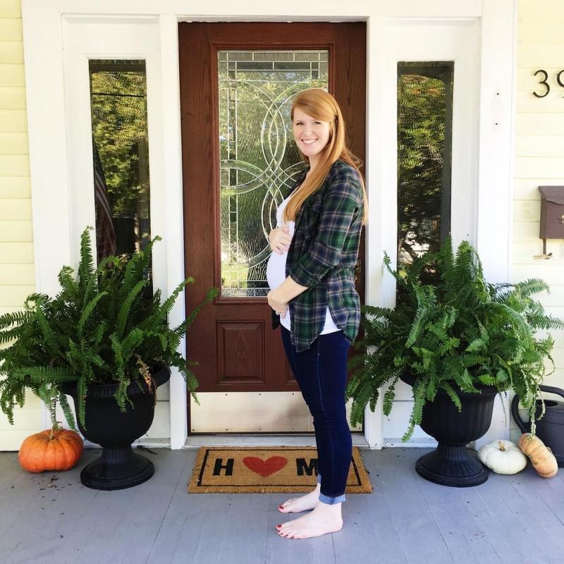 Как выглядит живот на 19 неделе беременности: 12 фото из Инстаграма - «Беременность»