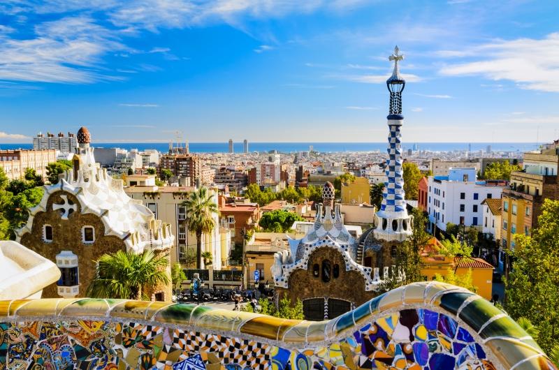 Личный опыт: как мой ребенок никому не мешал в Испании - «Развлечения»
