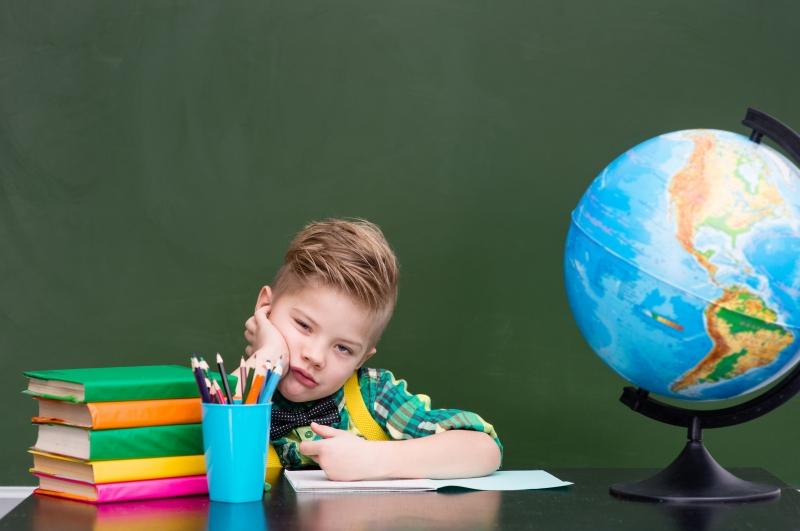 6 каверзных детских вопросов, на которые ответит не каждый взрослый - «Развлечения»
