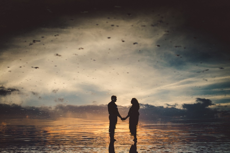 Стоит ли делать фотосессию Love Story перед свадьбой