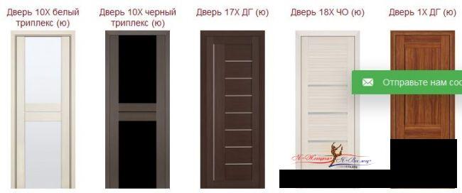 Выбор и установка межкомнатных дверей - завершающий этап ремонта