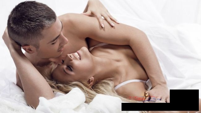 Сексуальная жизнь при климаксе: чего ожидать