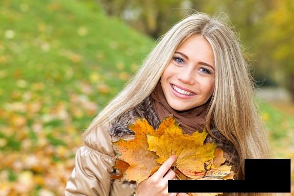 Осенняя маска для волос: простой и эффективный рецепт