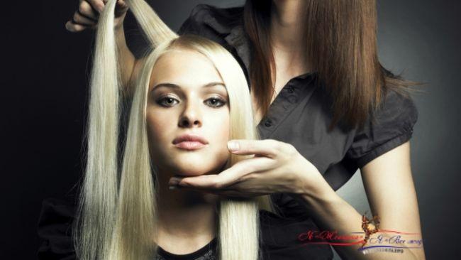 Новый hair-тренд: пирсинг для волос завоевывает популярность
