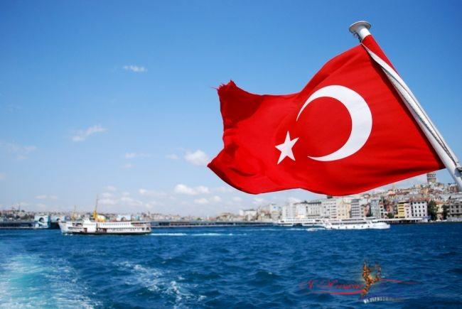 Горящие туры в Турцию из Харькова