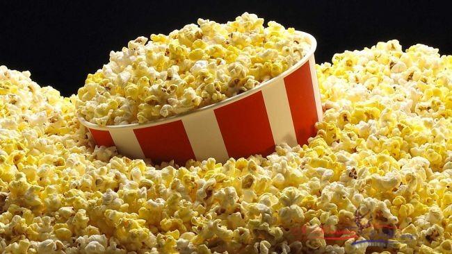 7 причин ежедневно употреблять попкорн