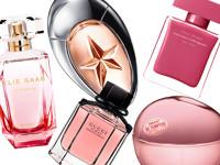 Цветочно-фруктовый Elie Saab Le Parfum, Resort Collection 2017, Elie Saab - «Красота»
