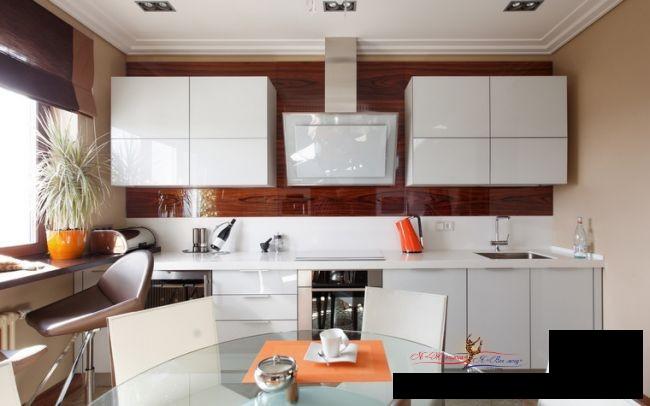 Советы дизайнеров по стильному и функциональному обустройству кухни