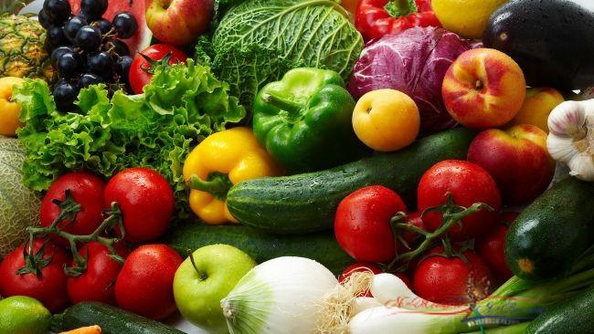 Несколько золотых правил для здорового питания