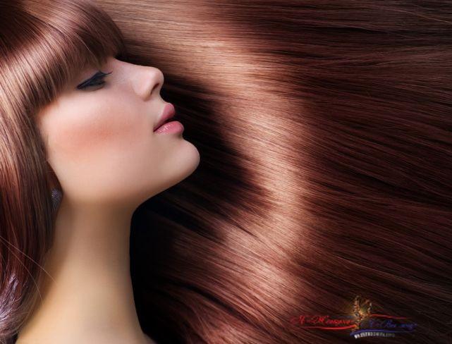 Преимущества профессиональной краски для волос Londa