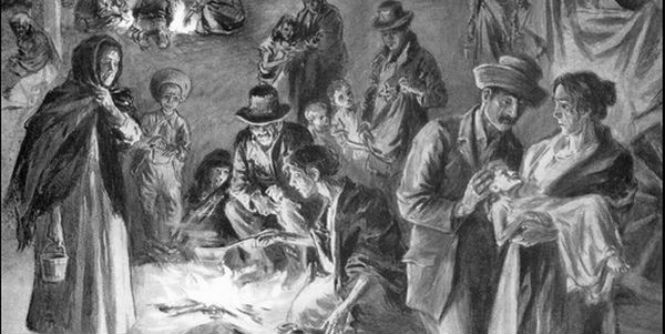 Первый концлагерь, первый теракт и еще 6 адских исторических первенцев