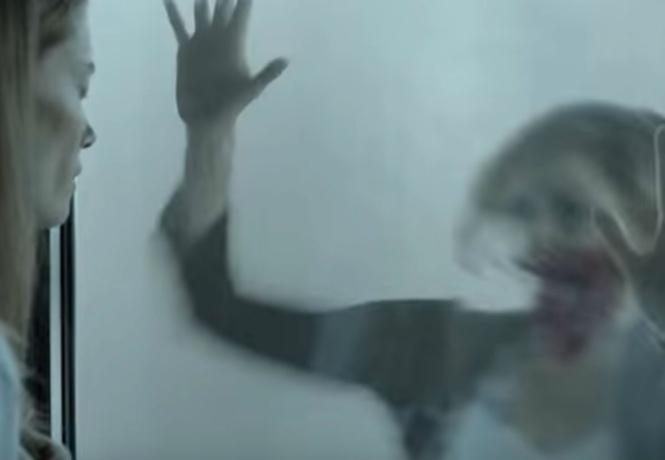 Монстры, злые насекомые и расчлененка в новом трейлере сериала «Туман»