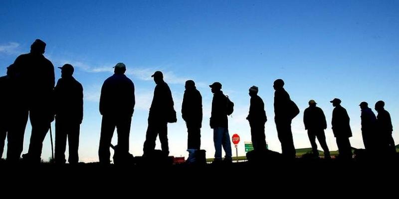 Мировая безработица отмечает юбилей кризиса - «Бизнес»