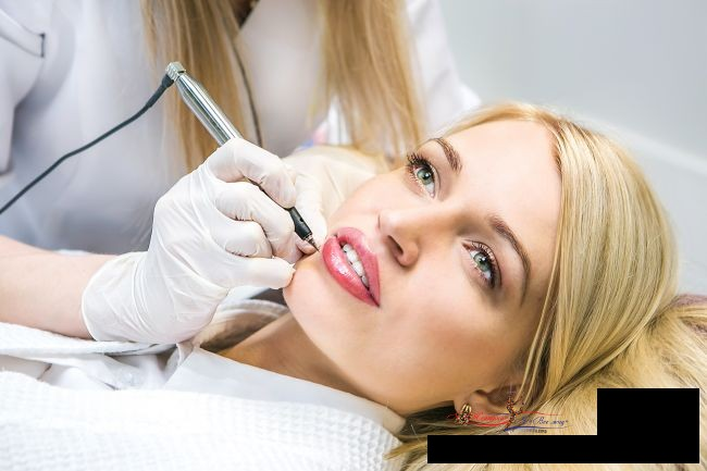 Перманентный макияж: что вам нужно о нем знать