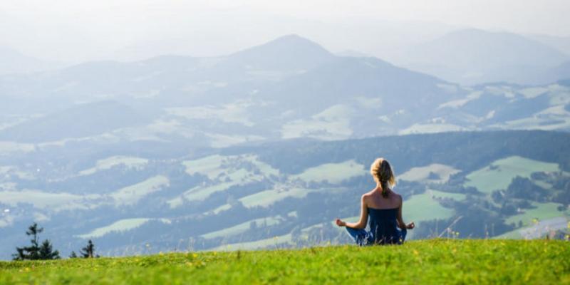 Как медитация влияет на здоровье? - «Здоровье»