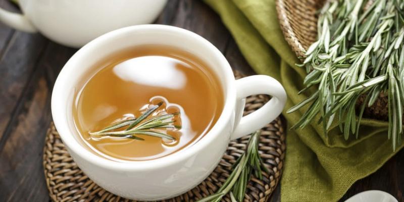Лучшие травяные настои от головной боли - «Здоровье»