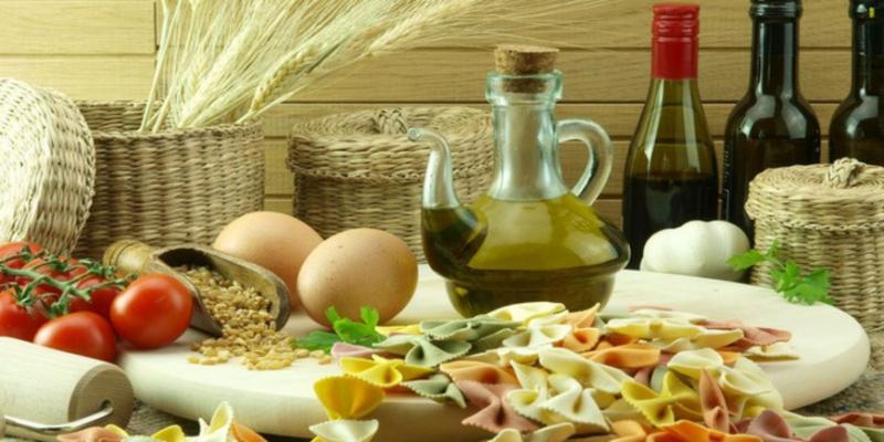 Самые полезные кухни мира - «Здоровье»