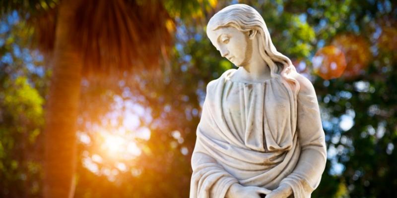 В каждом из нас глубоко живет язычество - «Стиль жизни»