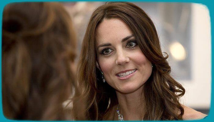 Беременная Кейт Миддлтон снова страдает от токсикоза - «Шоу-Бизнес»