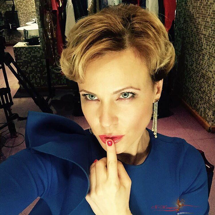 Мария Куликова после развода с Матросовым решилась на новую любовь - «Любовь»