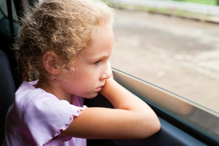 Что делать, если пропал ребенок: 12 главных шагов поиска и советы полиции - «Семейные отношения»